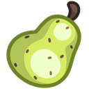 ac--fruit-pear