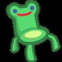 ac--item-froggychair emoji