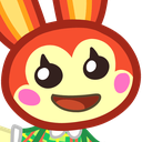 ac--villager-bunnie