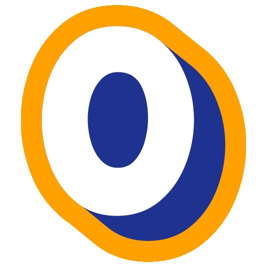 alphabet-white-o emoji