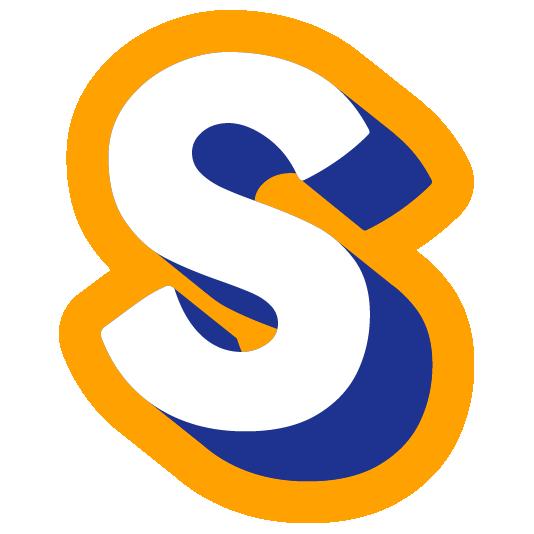 alphabet-white-s emoji