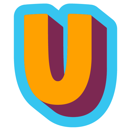 alphabet-yellow-u emoji