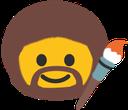 blobross emoji