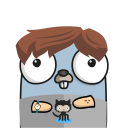 caleb-but-gopher emoji