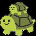doubleturtle emoji