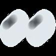 lookingup-blurry emoji