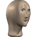 mememan emoji
