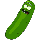pickle-rick