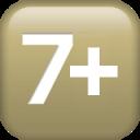 som-7+ emoji