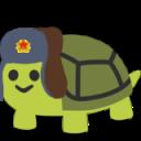 soviet-turtle emoji
