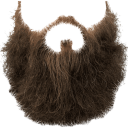 beard slack emoji