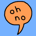 oh no slack emoji